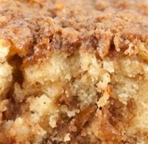 apple bread slice
