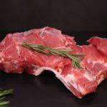 butterflied leg of lamb